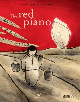 The Red Piano (9780980607017)