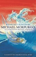 Kensuke's Kingdom (9781405221740)