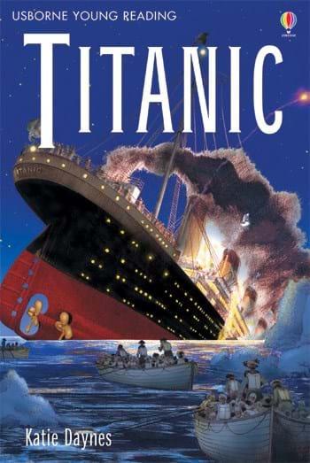 Titanic (9780746068311)
