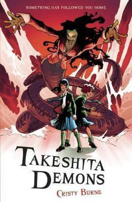 Takeshita Demons (9781847801159)
