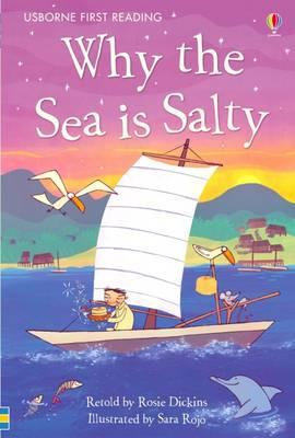 Why the Sea is Salty (9780746096895)