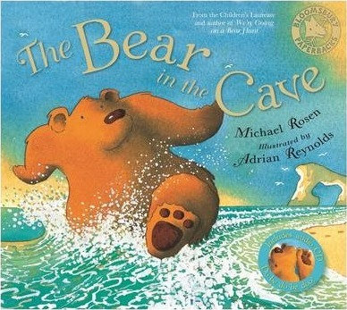 The Bear in the Cave (9780747577867)