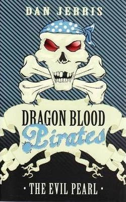 Dragon Blood 10: The Evil Pearl (9780734410962)