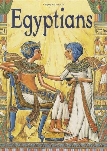 Egyptians (9780746074541)