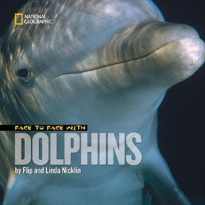 Face to Face with Dolphins (9781426305498)