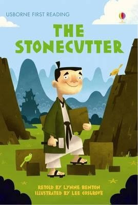 The Stonecutter (9781409505730)