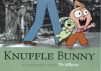 Knuffle Bunny (9781844280599)
