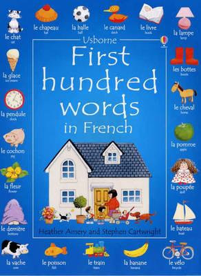 First Hundred Words in French (9780746041802)