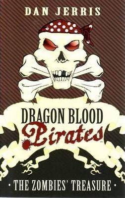 Dragon Blood 11: The Zombie's Treasure (9780734410979)