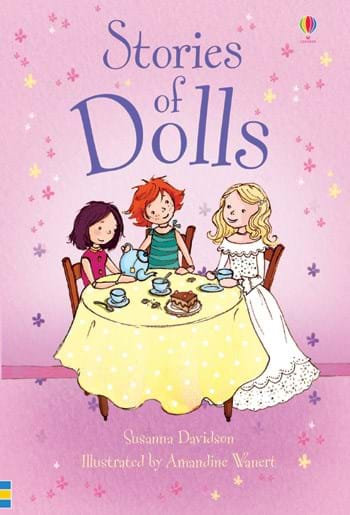 Stories of Dolls (9780746071601)