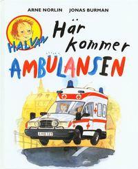 Här Kommer Ambulansen (9789129646337)