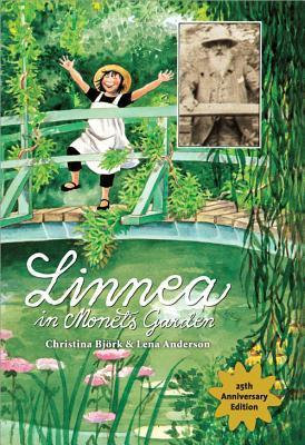Linnea in Monet's Garden (9781402277290)