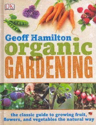 Organic Gardening (9781405362269)