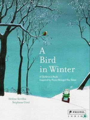A Bird in Winter (9783791370804)