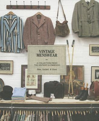 Vintage Menswear (9781856698832)