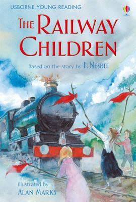 The Railway Children (9780746079034)