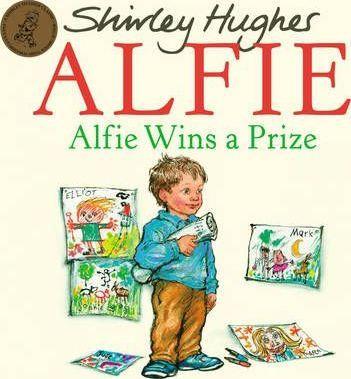 Alfie WIns A Prize (9781862307889)