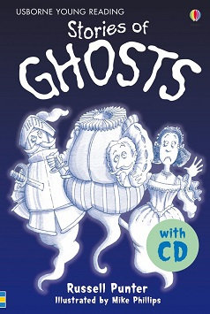 Stories of Ghosts (with CD) (9780746089002)