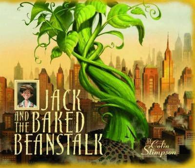 Jack and the Baked Beanstalk (9781742760445)