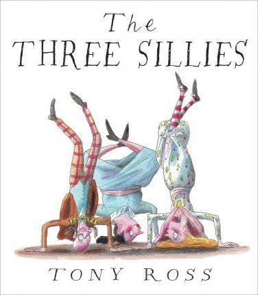 The Three Sillies (9781842709603)