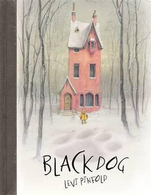 Black Dog (9781848777484)