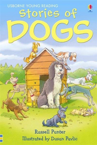 Stories of Dogs (9780746085400)