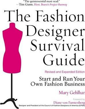 The Fashion Designer Survival Guide (9781427797100)