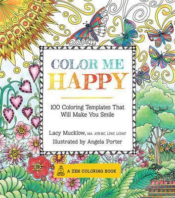 Colour Me Happy (9781937994761)