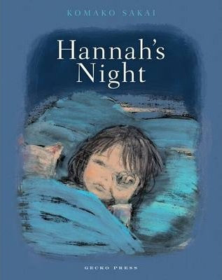 Hannah's Night (9781877579554)