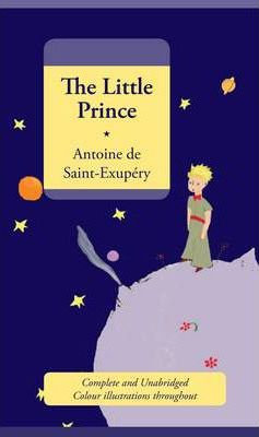 The Little Prince (Pocket Edition) (9781907360374)