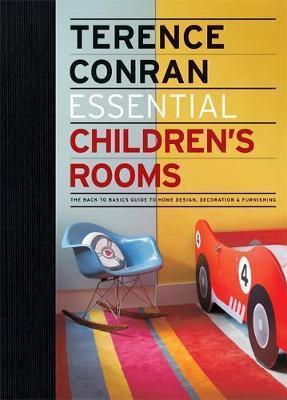 Essential Children's Rooms (9781840915686)