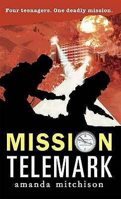 Mission Telemark (9781406311044)