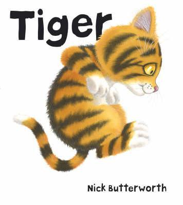 Tiger (9780007119752)