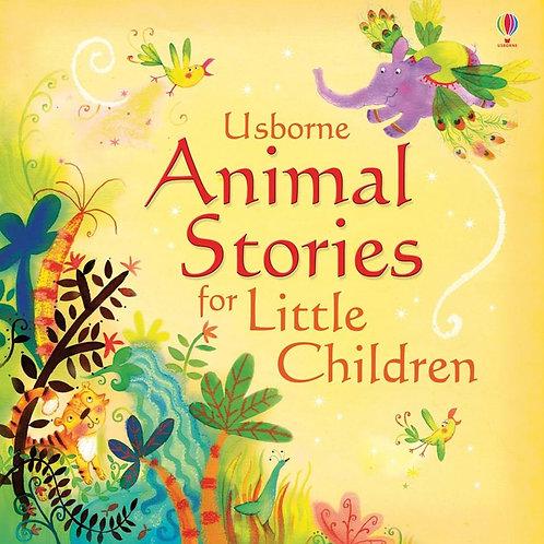 Animal Stories for Little Children (9781409507017)
