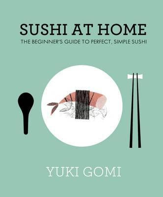 Sushi At Home (9780241145647)