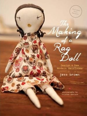The Making of a Rag Doll (9781452119519)