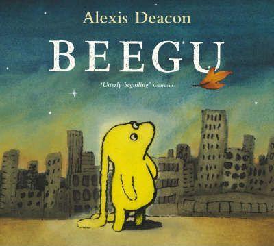 Beegu (9780099417446)