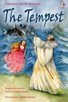 The Tempest (9781409506720)