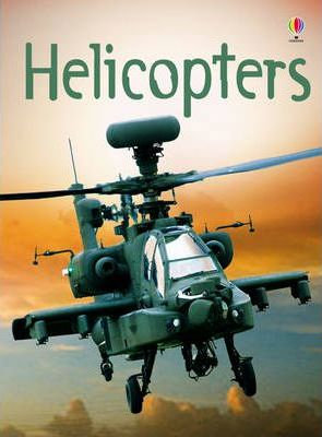 Helicopters (9781409522874)