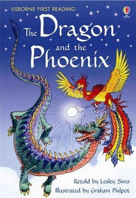 The Dragon and the Phoenix (9780746085424)