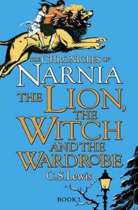 The Lion, the Witch and the Wardrobe (9780007323128)