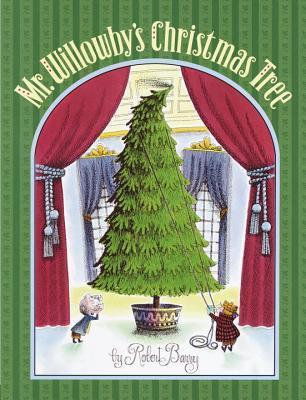Mr Willowby's Christmas Tree (9780385327213)