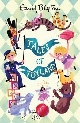 Tales from Toyland (9781405266895)