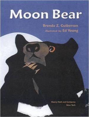 Moon Bear (9780805092585)