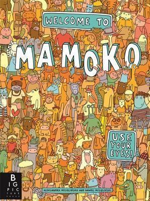 Welcome to Mamoko (9781848775558)
