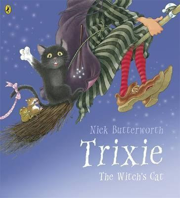 Trixie: The Witch's Cat (9780141326801)