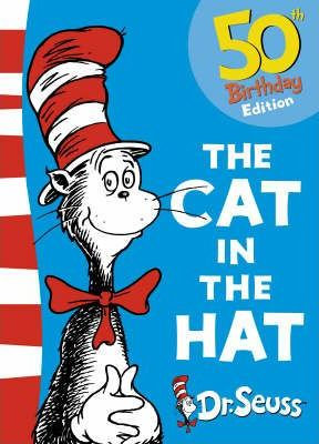 The Cat in the Hat: 50th Birthday Edition (9780007247912)