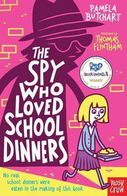 The Spy Who Loved School Dinners ( 9780857632579)