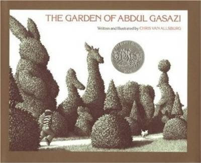 The Garden of Abdul Gasazi (9780395278048)