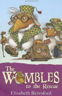 The Wombles to the Rescue (9781408808382)